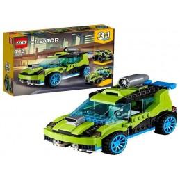 LEGO CREATOR: COCHE DE...