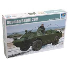 1/35 RUSSIAN BRDM-2UM