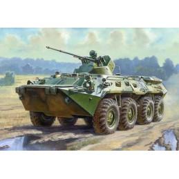 1:35 BTR-80A RUSSIAN...