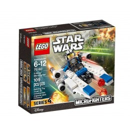 STAR WARS - MICROFIGHTER -...