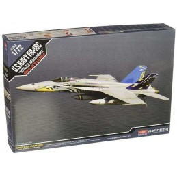 1:72 U.S NAVY F/A-18C...
