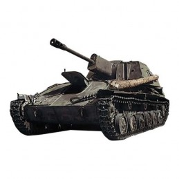 1:100 SU-76 M SOVIET SELF...