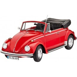 1:24 CAR VW BEETLE...