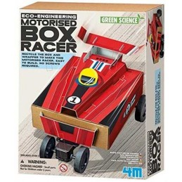 BOX RACER 4M