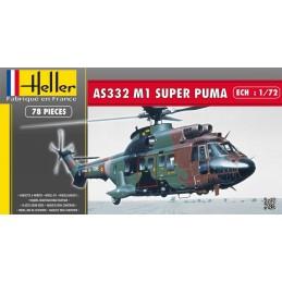 1:72 SUPER PUMA AS332 M1