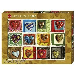 PUZZLE 1000 YOU & ME