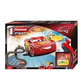 DISNEY: PIXAR CARS - CARRERA