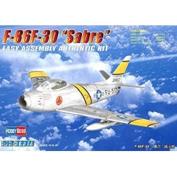 "1:72 F-86F-30 ""SABRE"" FIGHTER"