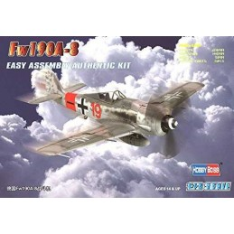 1:72 GERMANY FW190A8 FIGHTER