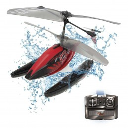 HELICOPTERO HYDROCOPTER...