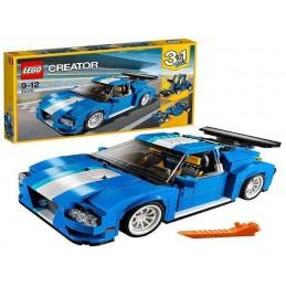 LEGO CREATOR: DEPORTIVO TURBO