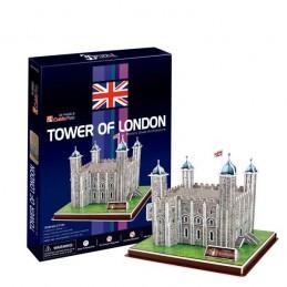 TORRE DE LONDRES 3D PUZZLE