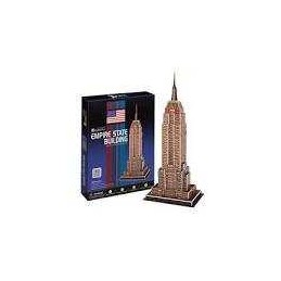 EMPIRE STATE BUILDING 3D...
