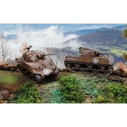 1:72 M4A3 75MM SHERMAN