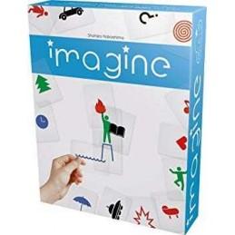 IMAGINE - JUEGO DE MESA