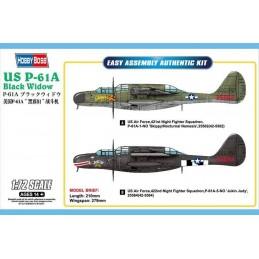 1:72 US P-61B BLACK WIDOW