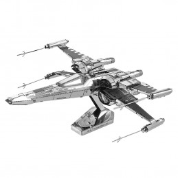 POE DAMERONS X-WING FIGHTER...