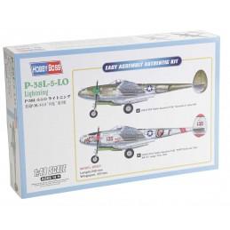 1:48 P-38L-5-L0 LIGHTNING