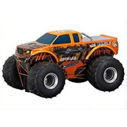 1:32 TEAM MONSTER TRUCK...