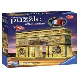 PUZZLE 3D ARCO DEL TRIUNFO...