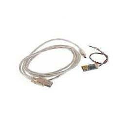 CABLE USB PROGRAMACION...