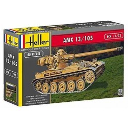 1:72 AMX 13/105