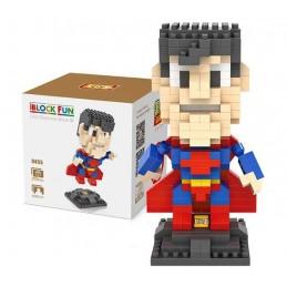 PERSONAJE LOZ SUPERMAN 270...