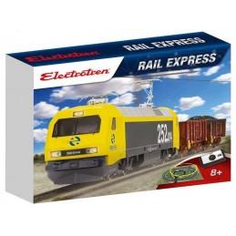 RAIL EXPRESS - LOCOMOTORA...