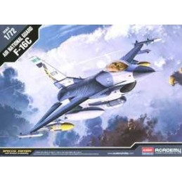 1:72 F-16C ANG