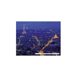 PARIS POR LA NOCHE