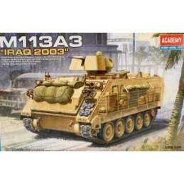 1:35 M11E IRAQ WAR VERSION