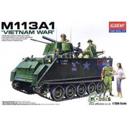 1:35 M-113A1 APC VIETNAM