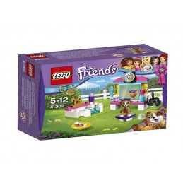 LEGO FRIENDS - CENTRO DE...