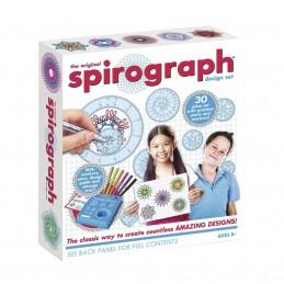 SPIROGRAPH SET DE DISEÑO