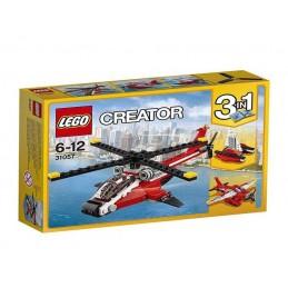 LEGO CREATOR - HELICOPTERO