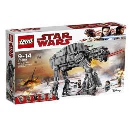 LEGO STAR WARS - FIRST...