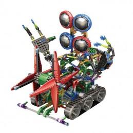LOZ ROBOT ESPACIAL CADENAS...