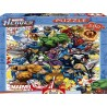 PUZZLE 500 HEROES MARVEL