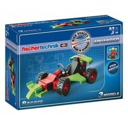 RACERS FISCHERTECHNIK