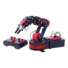 PROGRAMMABLE ROBOTIC ARM -...