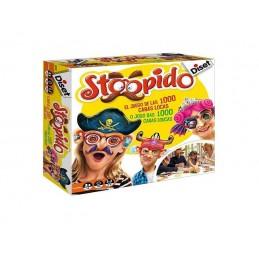 STOOPIDO EL JUEGO DE LAS...