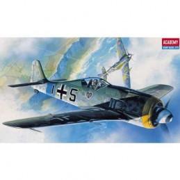1:72 Focke Wulf W190A 6/8