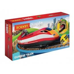 TREN EXPRESS TRAIN HORNBY