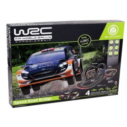 WRC SPEED ROAD BRIDGE