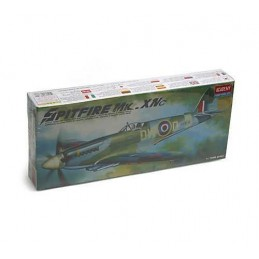 1:72 Supermarine Spitfire Mk.X