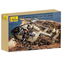 1:72 EUROCOPTER UH-72A...