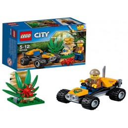 LEGO CITY: JUNGLA: BUGGY