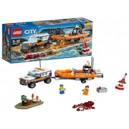 LEGO CITY: UNIDAD DE...