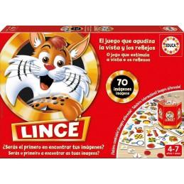 LINCE - JUEGO DE MESA