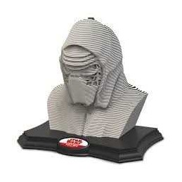SCULPTURE KYLO REN CON...
